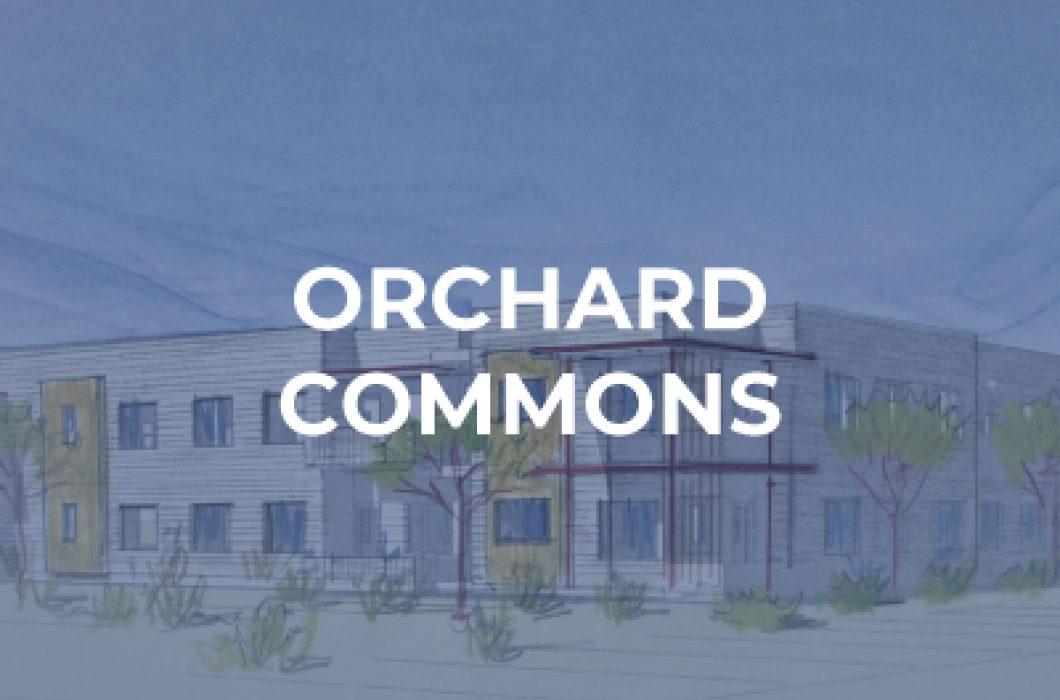 Orchard commons santa rosa ca affordable multi family housing
