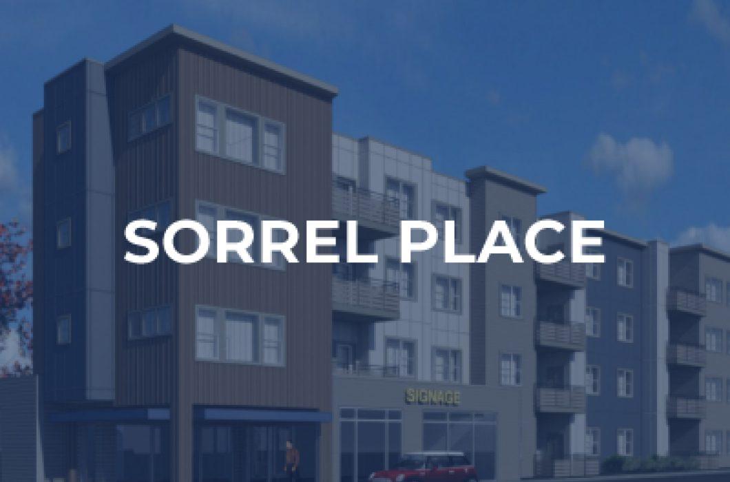 Sorrel place