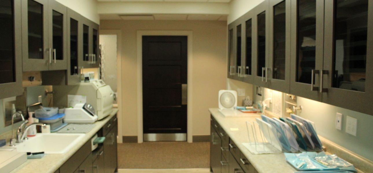 Dr Barsanti Dental Office 9