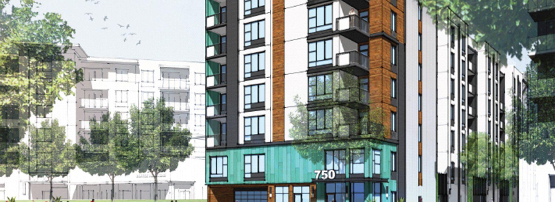 Mariposa Place design 1