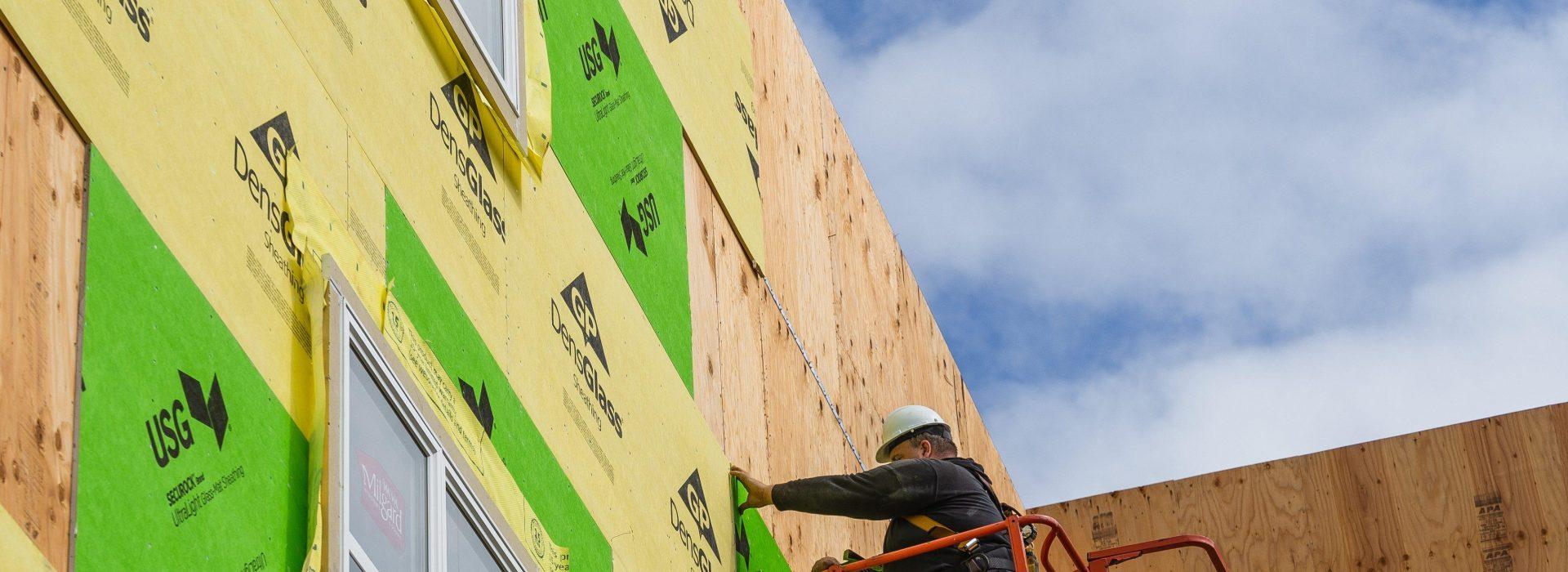 Sorrel Project Danco Builders