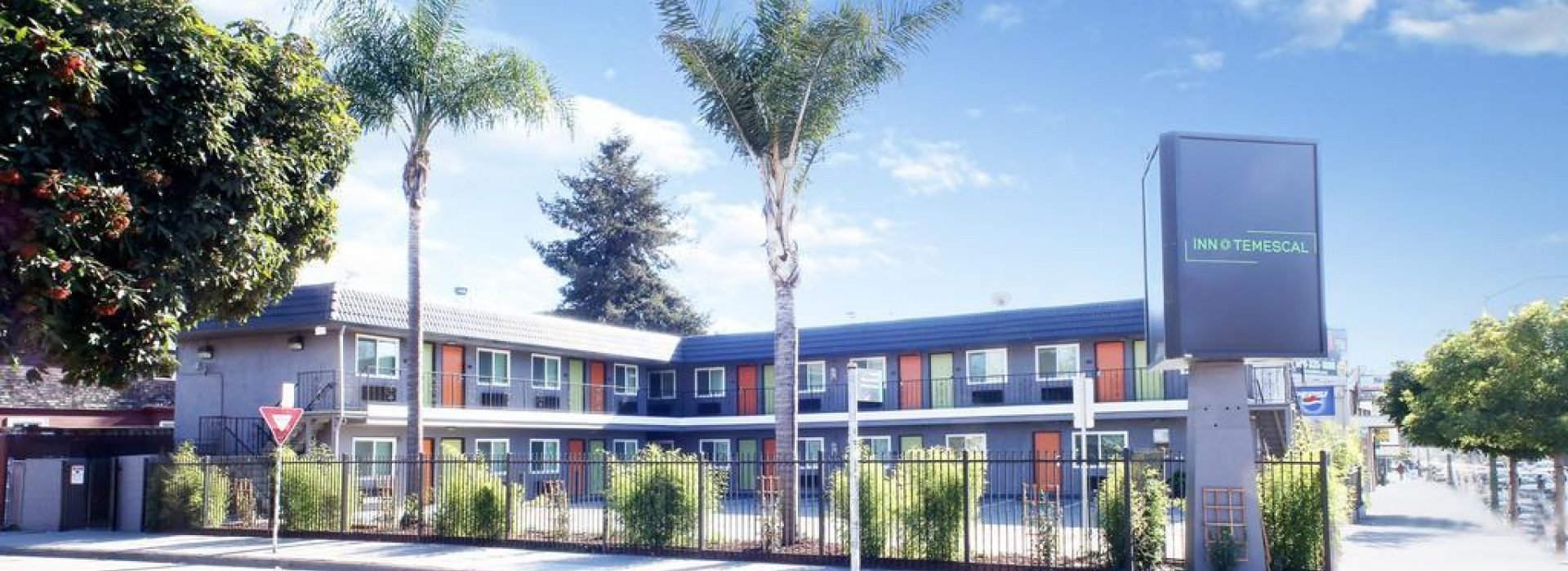 Homekey Awarded to Danco Communities for Oakland Inn at Temescal Project