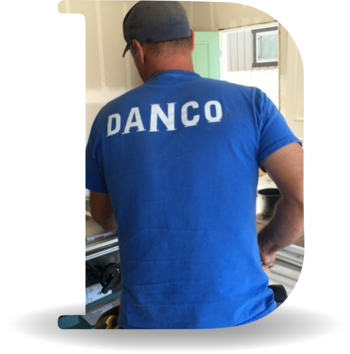 Danco home d