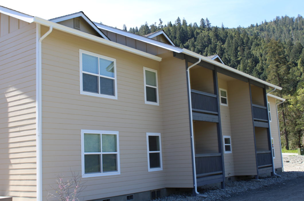 Campbell Apartments Hoopa 10